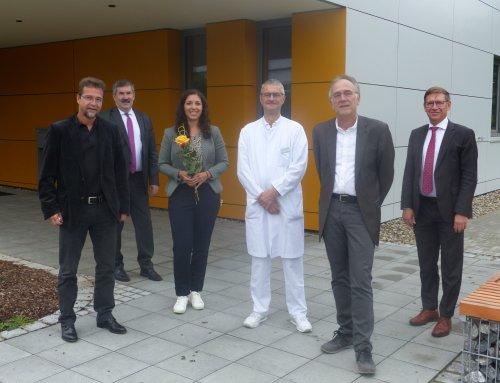 """Abschied von gKU-Vorstand Dr. Buchheit: """"Dank für sieben sehr erfolgreiche Jahre"""""""