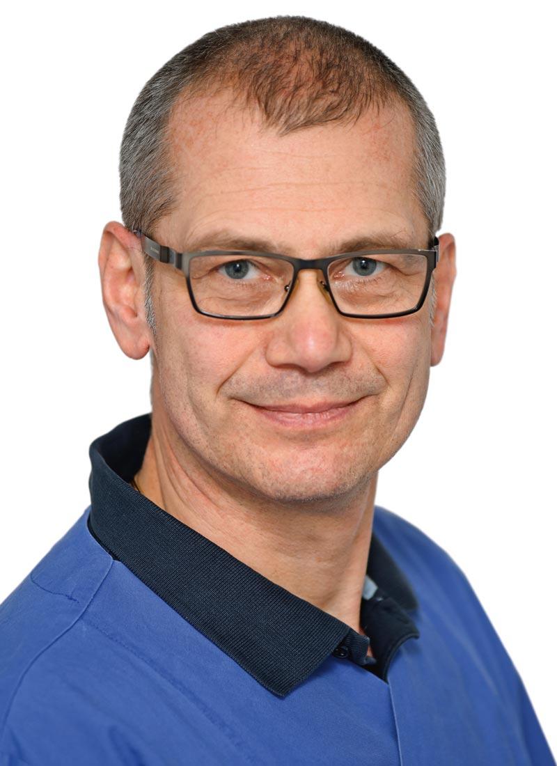 Dr. med. Ludwig Düthorn D.E.A.A.