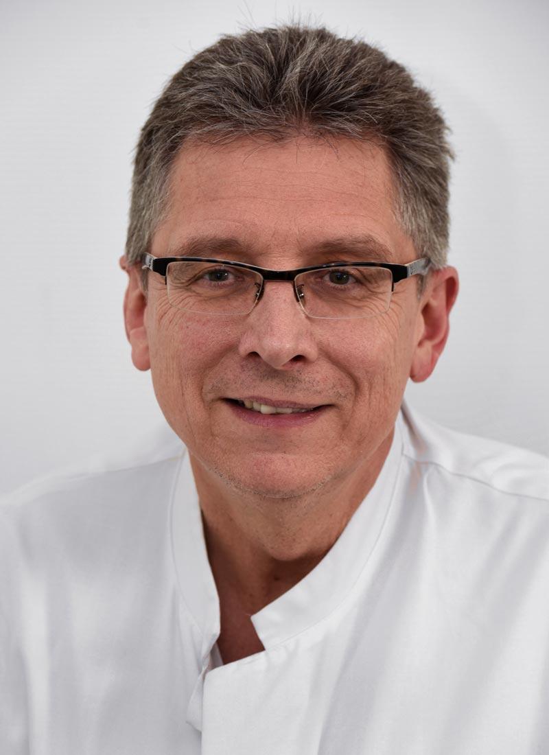 Dr. Olaf Lanzinger