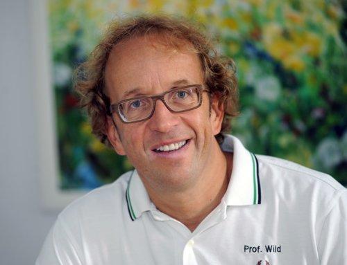 Donauwörther Professor Wild gehört auch 2021 zu Deutschlands Top-Ärzten