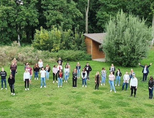 31 Pflegeschüler starten an der Berufsfachschule Donauwörth