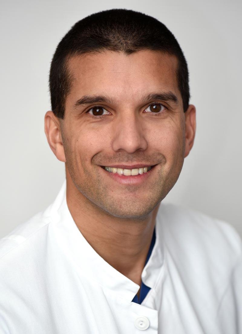 Dr. Andreas Reinke