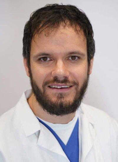 Oberarzt Dr. med. Anton Winterstein