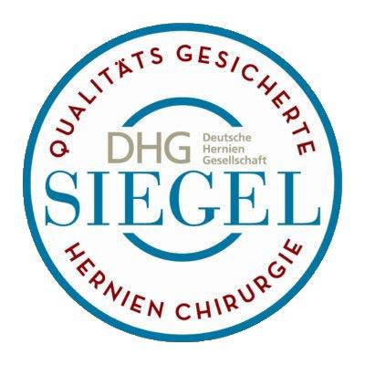 DHG Siegel Hernienzentrum