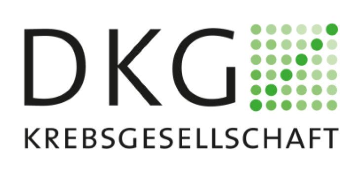 Logo Deutsche Krebsgesellschaft